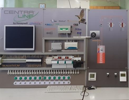 lab 802