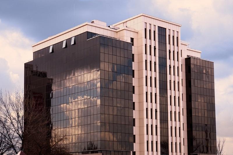 Автоматизація бізнес-центру «IRVA»
